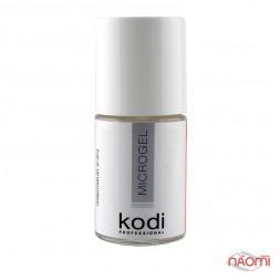 Средство для укрепления ногтей Microgel Kodi Professional, 15 мл