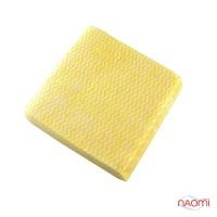 Одноразовые полотенца 18х18 см, 60 шт.