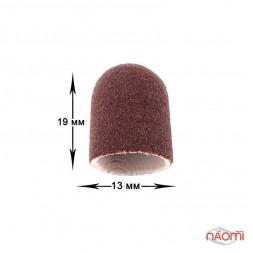Ковпачок насадка для фрезера D 13 мм, абразивність 180