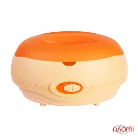 Парафинотопка, цвет оранжевый, фото 1, 800.00 грн.