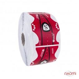 Формы для наращивания ногтей Salon Professional стиллеты-двусторонние, 500 шт.