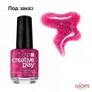 Лак CND Creative Play 479 Dazzleberry, розово-фиолетовый, 13,6 мл, фото 1, 129.00 грн.