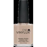 Лак CND Vinylux Weekly Polish 136 Powder My Nose бледный нежно-бежевый, 15 мл