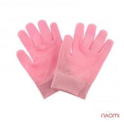 Перчатки силиконовые, пара (J-9)