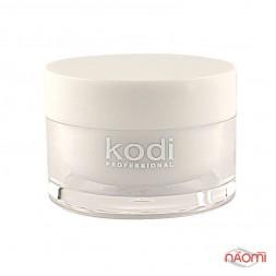 Гель строительный Kodi Professional UV Builder Gel White Snow, белый, 14 мл