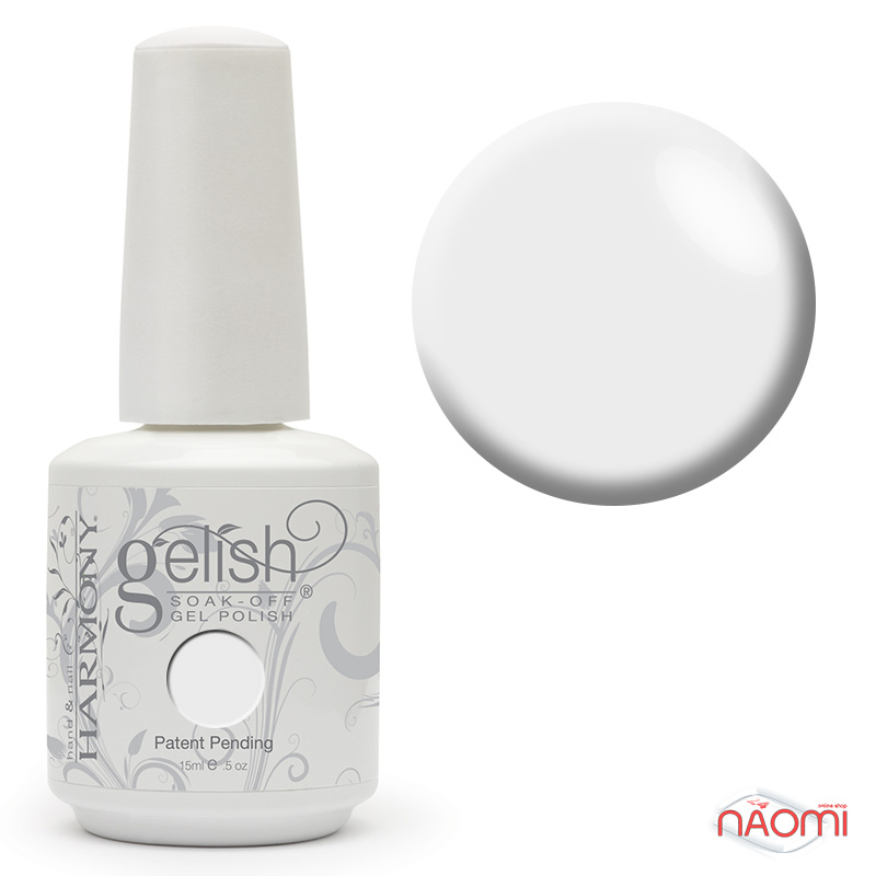 Гель-лак Gelish Arctic Freeze № 01433, 15 мл, фото 1, 325.00 грн.