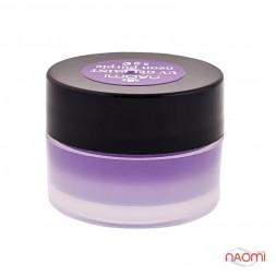 Гель-краска Naomi UV Gel Paint Neon Purple, цвет неоновый фиолетовый, 5 г