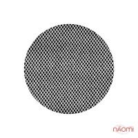 Украшения для ногтей сетка, цвет белый, 11,5х5,5 см