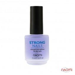 Strong Nails / Міцні нігті 15 мл
