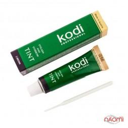 Фарба для брів і вій Kodi Professional № 3 Brown, колір коричневий, 15 мл