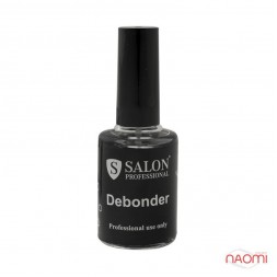 Debonder - дебондер для зняття вій Salon professional