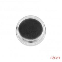 Акриловая пудра My Nail № 016, цвет черный, 2 г
