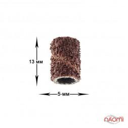 Ковпачок насадка для фрезера - д. 5 мм. абразивність 60 (10 шт.)