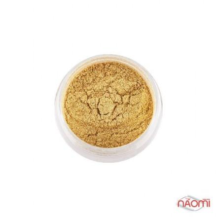 Песок для втирки Yre, цвет золото, 1 г, фото 1, 29.00 грн.