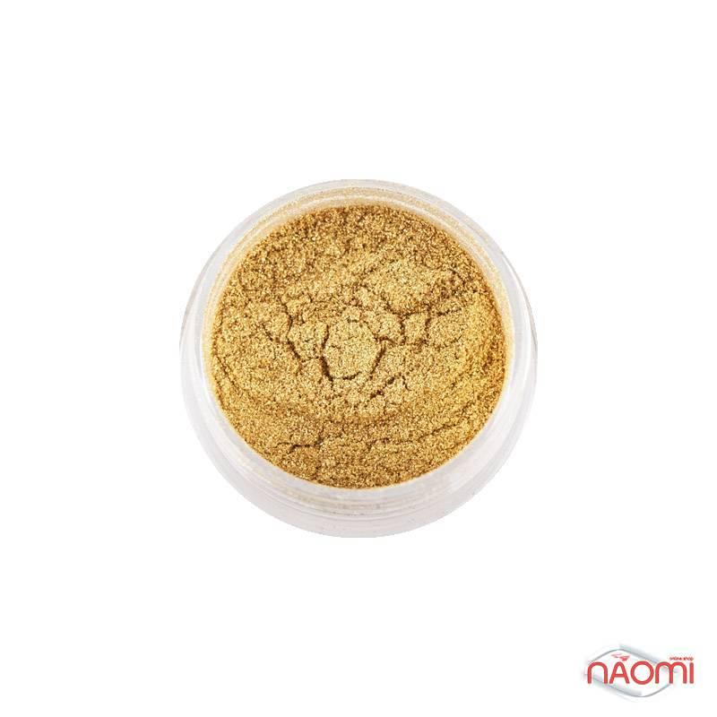 Песок для втирки Yre, цвет золото, 1 г, фото 1, 15.00 грн.