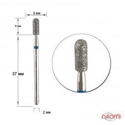 Насадка с алмазным напылением 70с-033 для выпиливания из-под ногтя, верхней коррекции