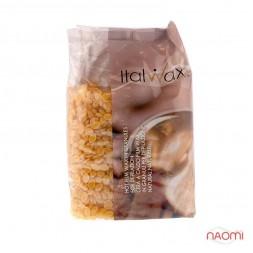 Воск гранулированный Ital Wax Натуральный, 1 кг