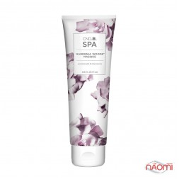 Маска CND Spa Gardenia Woods Masque, 248 мл