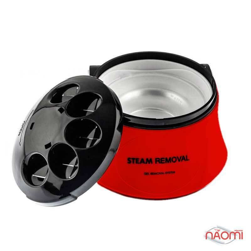 Аппарат для снятия гель-лака, цвет красный, фото 1, 1 400.00 грн.