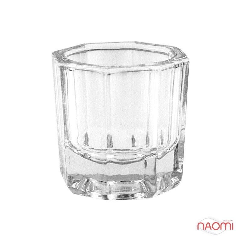 Стаканчик для мономера/фарби (скляний), фото 1, 12.00 грн.