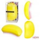 Гребінець Tangle Teezer Salon Elite Lemon Sherbet, колір лимонний, фото 1, 490.00 грн.