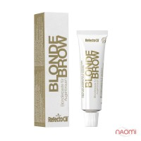 Краска для бровей и ресниц RefectoCil №0 Blonde Brow цет блонд, 15 мл