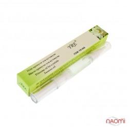 Масло для кутикули в олівці YRE (жасмин)
