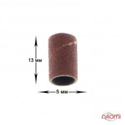 Колпачок насадка для фрезера D 5 мм, абразивность 180 (100шт.)