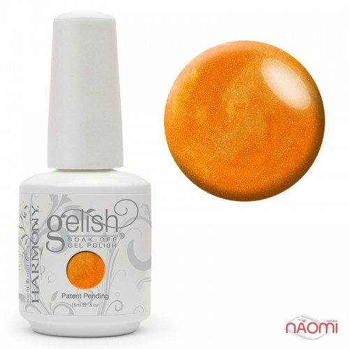 Гель-лак Gelish Orange Cream Dream № 01531, 15 мл, фото 1, 200.00 грн.