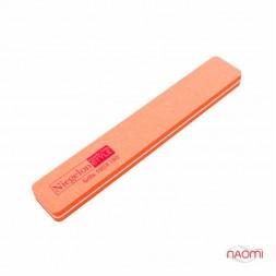 Полировщик для ногтей Niegelon 100/180 оранжевый 0596