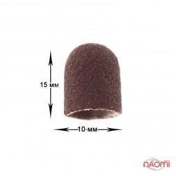 Колпачок насадка для фрезера D 10 мм, абразивность 180