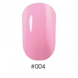 Лак Naomi 004 нежно-розовый кукольный, 12 мл