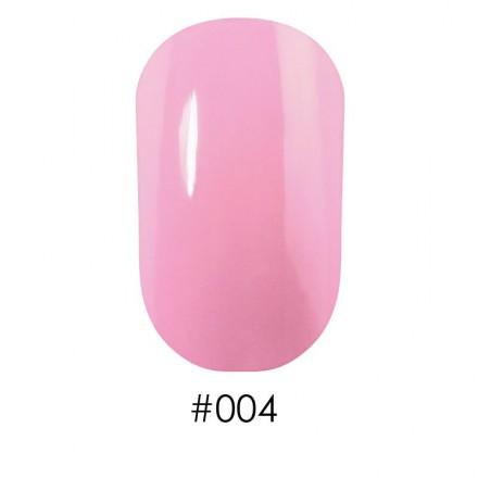 Лак Naomi 004 нежно-розовый кукольный, 12 мл, фото 1, 60.00 грн.