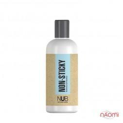 Жидкость для снятия дисперсионного слоя NUB Non-Sticky, 250 мл