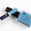 CND Shellac Azure Wish, лазурово--блакитний, 7,3 мл, фото 2, 339.00 грн.
