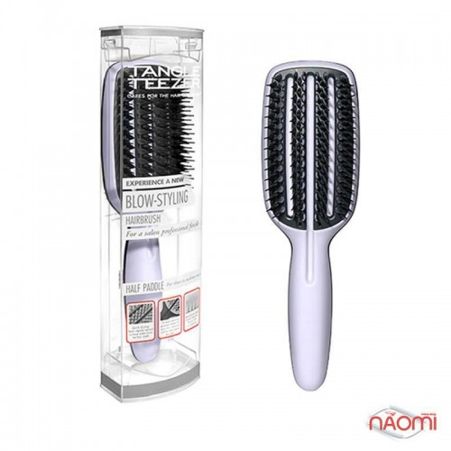Гребінець Tangle Teezer Blow-Styling Half Paddle, фото 1, 690.00 грн.