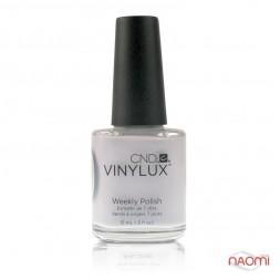 Лак CND Vinylux Weekly Polish 184 Thistle Thicket фиолетово-голубой, 15 мл