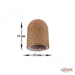 Ковпачок-насадка для фрезера D10 мм, абразивність 320