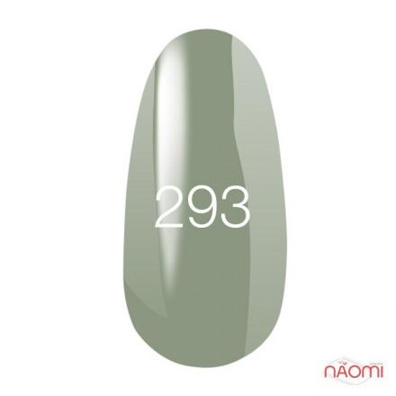 Гель-лак Kodi Professional 293 оливковый эмалевый, 8 мл, фото 1, 135.00 грн.
