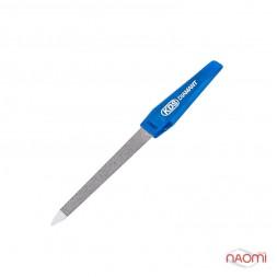Пилка для ногтей металлическая сапфировая KDS Diamant №4212