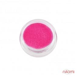 Акриловая пудра My Nail № 095, цвет розовый неон, 2 г