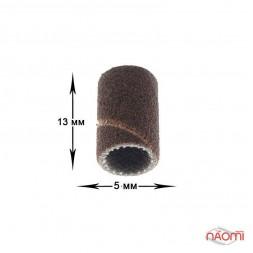Колпачок насадка для фрезера D 5 мм, абразивность 180 (10шт.)