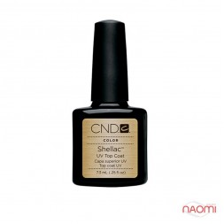 Топ для гель-лака CND Shellac Top Coat, 7,3 мл