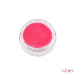 Акриловая пудра My Nail № 096, цвет кораллово-розовый неон, 2 г