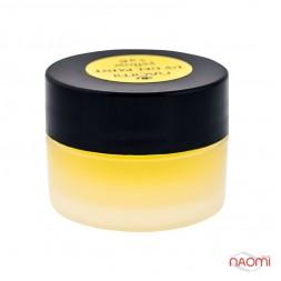 Гель-краска Naomi UV Gel Paint Yellow, цвет желтый, 5 г