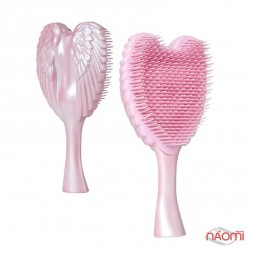 Гребінець Tangle Angel Cherub Brush Precious Pink, колір рожевий (15 см)
