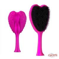 Расческа Tangle Angel Xtreme Brush Black Fuchsia, цвет фуксия, 23 см