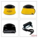 Аппарат для снятия гель-лака, цвет желтый, фото 2, 1 400.00 грн.