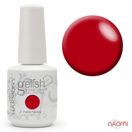 Гель-лак Gelish Red Matters Scandalous № 01079, 15 мл, фото 1, 325.00 грн.