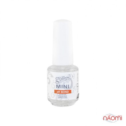 Дегидратор Gelish Mini PH BOND, 9 мл, фото 1, 200.00 грн.